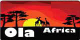 Olympia Africa calling card Prepaid Guthaben Code
