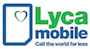 United Kingdom: Lyca Mobile Prepaid Credit Recharge PIN