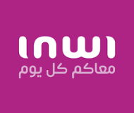 Inwi bundles 20 MAD Prepaid direct Top Up