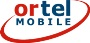 Ortel Mobile 10 EUR Prepaid Top Up PIN