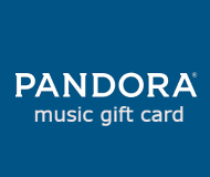 Pandora 6 Months 30 USD Prepaid Coupon
